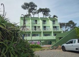 Alquiler temporario de hotel en Punta del este