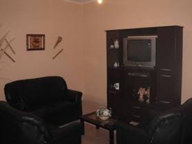 Alquiler temporario de casa en Villa union.