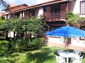 Alquiler temporario de cabana em Bombinhas