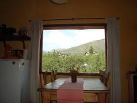Alquiler temporario de casa en Capilla del monte cordoba