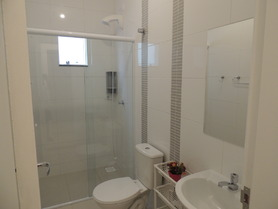 Alquiler temporario de apartamento em Florianópolis