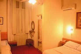 Alquiler temporario de hotel en Centro