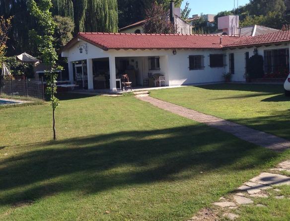 Alquiler temporario de casa en Mendoza chacras de coria