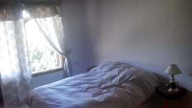 Alquiler temporario de departamento en Villa pehuenia