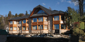 Alquiler temporario de apart en Bariloche