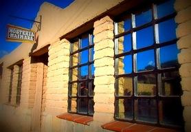 Alquiler temporario de hostería en Maimara