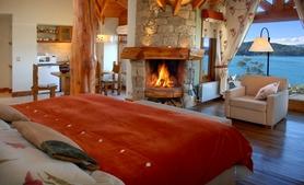 Alquiler temporario de hotel en Bariloche
