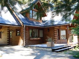 Alquiler temporario de cabaña en Villa la angostura