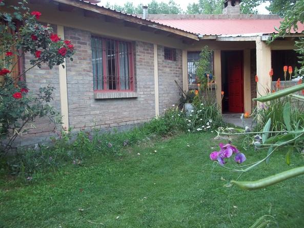 Alquiler temporario de casa en Valle sol y nieve tunuyan  manzano historico