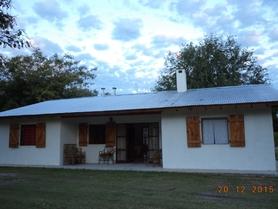 Alquiler temporario de casa en San jose