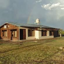 Alquiler temporario de cabaña en Valle grande san rafael