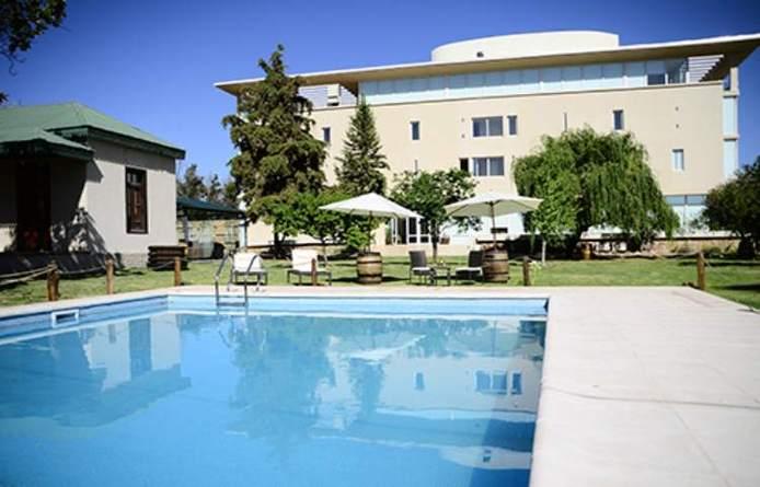 Arriendo temporario de hotel en Mendoza- argentina