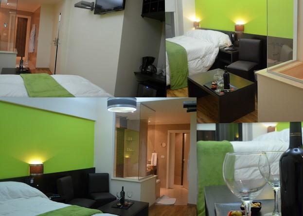Alquiler temporario de hotel en Caba