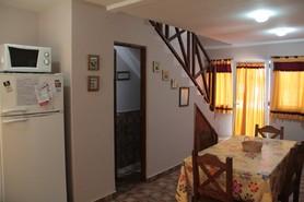 Alquiler temporario de cabaña en Costa del este