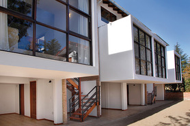 Alquiler temporario de apart en Villa general belgrano