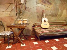 Alquiler temporario de hotel en San juan