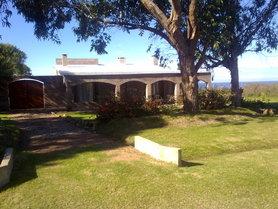 Alquiler temporario de casa en Punta negra