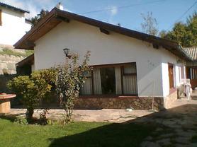 Alquiler temporario de casa en San carlos de bariloche argentina rio negro