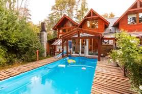 Alquiler temporario de casa en Los lagos