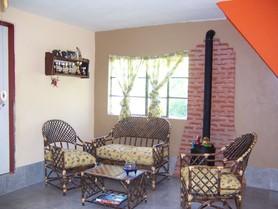 Alquiler temporario de hostería en Tigre