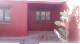 Alquiler temporario de casa en San carlos