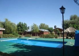 Alquiler temporario de casa en Chilecito