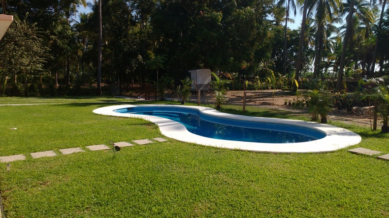 Alquiler temporario de casa en Acapulco