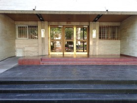 Alquiler temporario de departamento en Ciudad de mendoza (centro)