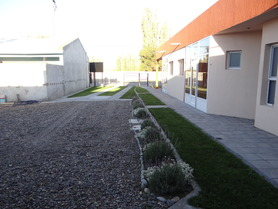 Alquiler temporario de departamento en Sarmiento