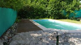 Alquiler temporario de casa en Juana koslay