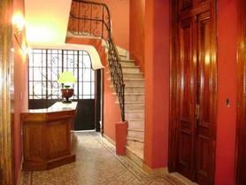 Alquiler temporario de hotel en Monserrat