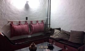 Alquiler temporario de hostería en Mar del plata