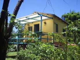 Alquiler temporario de cabaña en Tigre