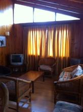 Arriendo temporario de cabaña en Algarrrobo