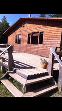 Arriendo temporario de cabaña en Villarrica- pucon