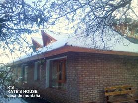 Alquiler temporario de casa en Huiliches
