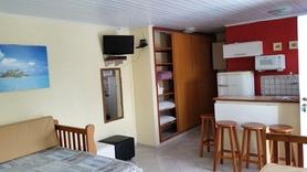 Alquiler temporario de departamento en Florianópolis