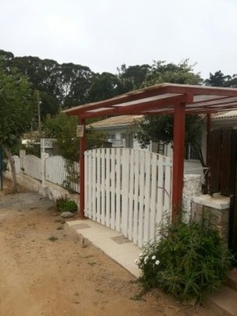 Arriendo temporario de cabaña en El quisco