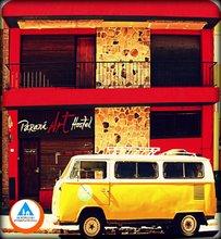 Alquiler temporario de hostería en Parana