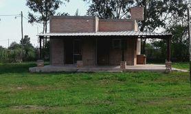 Alquiler temporario de cabaña en Salta