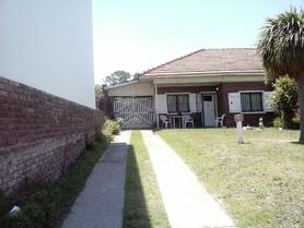 Alquiler temporario de casa en Necochea