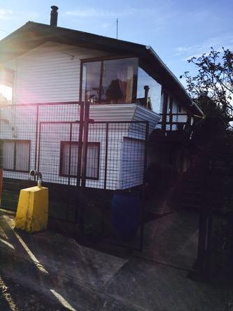 Arriendo temporario de casa en Llanquihue