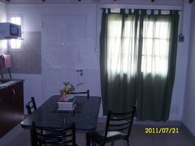 Alquiler temporario de departamento en Neuquen