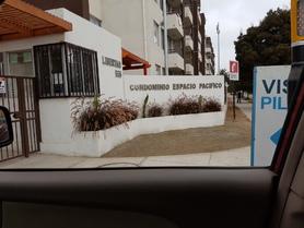 Arriendo temporario de departamento en La serena