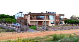 Alquiler temporario de casa en Punta del diablo