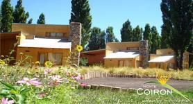 Alquiler temporario de cabaña en Malargue