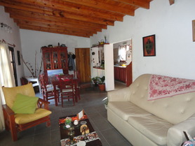 Alquiler temporario de casa en Costa del este