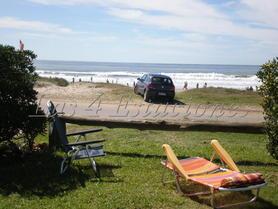 Alquiler temporario de casa en La paloma playa la aguada