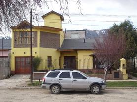Alquiler temporario de casa en Esquel