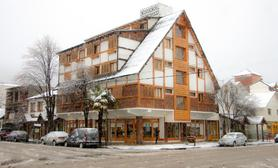 Alquiler temporario de hotel en San martin de los andes
